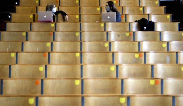 Ook wie afgestudeerd is, is niet onaantastbaar: ruim twee jaar na drama met Sanda Dia komt KU Leuven met nieuw reglement