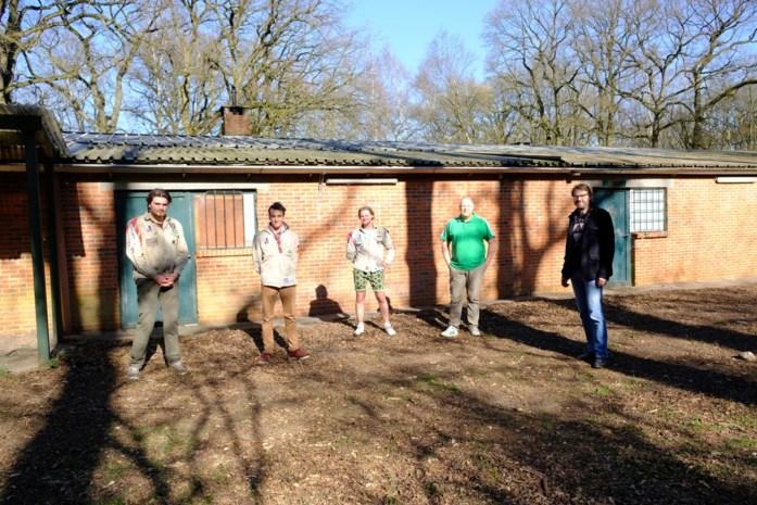 Gemeente zet licht op groen voor nieuwbouw scouts van Jobertus