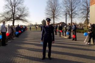 Politie vormt erehaag voor Jef Gijsbrechts na loopbaan van 38 jaar bij politie Turnhout