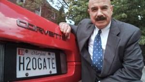 Watergate-dader Gordon Liddy overleden