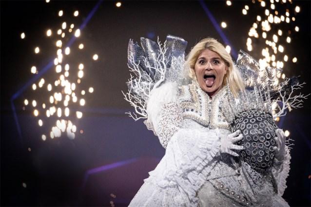 Na het succes van 'The masked singer' gaat VTM opnieuw raden wie de échte zanger is, maar wel in ander programma