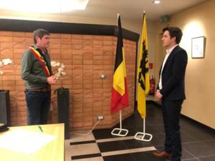 """Arno Ponnet (27) is nieuwe schepen van Jeugd: """"Ik maak hiermee een droom waar"""""""