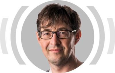 """""""Mathieu van der Poel trekt met kopzorgen naar de Ronde van Vlaanderen"""""""