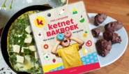Wij gingen aan de slag met 'Het complete Ketnet bakboek' en konden er zelfs onze kinderen mee de keuken in lokken