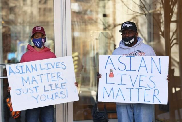 Biden kondigt acties aan om geweld tegen Aziatische Amerikanen aan te pakken