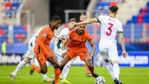 Spanning in poule van Nederland: Portugal buigt achterstand om bij Luxemburg, Oranje houdt doelpuntenkermis op Gibraltar