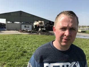 """Sergeant Bart Snick (39) blust zware brand in bedrijf waar hij zelf al negentien jaar werkt: """"Dat was toch even slikken"""""""
