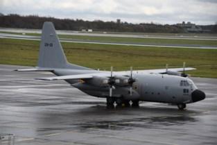 """'Legendarische C-130 blijft dan toch gestald in Melsbroek' blijkt aprilgrap: """"Maar we blijven hopen"""""""