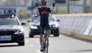 Dylan van Baarle werkt straffe trainingstocht af, daags na zege Dwars door Vlaanderen en in aanloop naar de Ronde