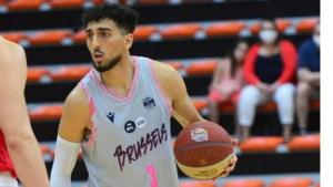 """Ayoub Nouhi (Brussels) steekt neus aan het venster: """"Met de steun van de ideale coach"""""""