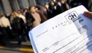 Dubbel zoveel Franstaligen als Nederlandstaligen solliciteren voor job bij de staat