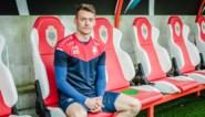 Drama voor Sander Coopman: kruisband van Antwerp-speler opnieuw gescheurd