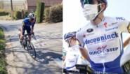 """Remco Evenepoel, van de Leberg naar nieuwe hoogtestage en de Giro: """"Hij heeft nergens meer last van"""""""