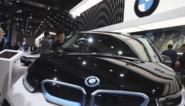 BMW blijft best verkochte wagen in ons land