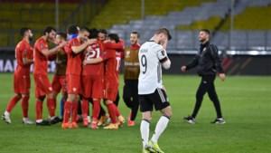 "Duitse pers fileert 'Die Mannschaft' na blamage in WK-kwalificaties: ""Voetbaldwerg maakte ons belachelijk"""