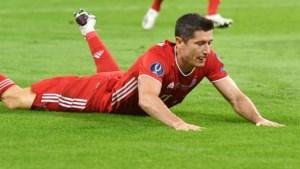 Robert Lewandowski staat vier weken aan de kant, clash met Bayern tegen PSG in Champions League komt te vroeg