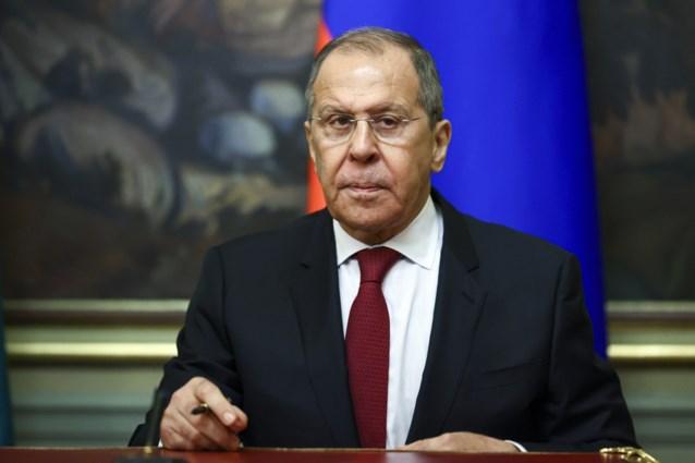 """Russische minister bezorgd over """"anti-blank racisme"""" in Verenigde Staten: """"Ik heb zwarte mensen zien acteren in toneelstukken van Shakespeare"""""""