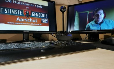 Online quizjaar wordt in stijl afgesloten met zoektocht naar Slimste ambassadeur