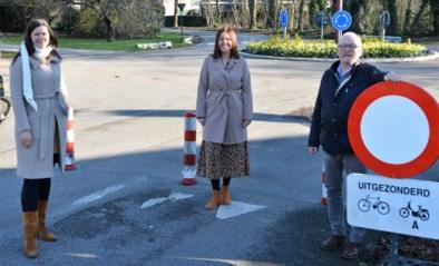 Knip Plantinlaan en Veldstraat in Putte wordt definitief
