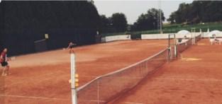 Tennifun legt zesde tennisveld aan