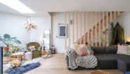 De keuken als hart van het huis: binnenkijken in de knappe rijwoning van Karolien, Jeroen en Flor