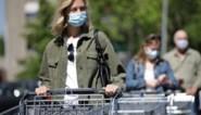 """Delhaize: """"Sommige gevaccineerde klanten weigeren mondmasker te dragen"""""""