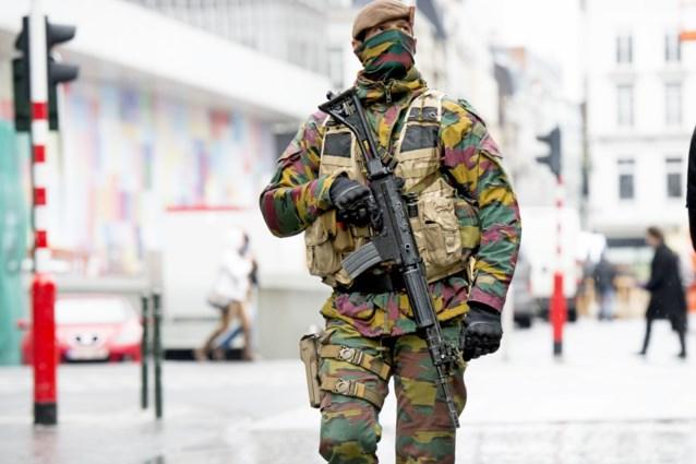 Politie neemt bewaking van openbaar vervoer opnieuw over van militairen