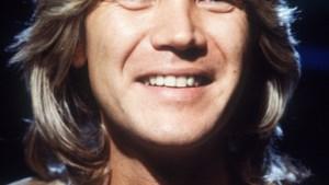 Zwitserse popster Patrick Juvet op 70-jarige leeftijd overleden