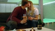 """De eerste kus in 'De bachelorette' is een feit: """"Voelde me net weer twaalf jaar"""""""
