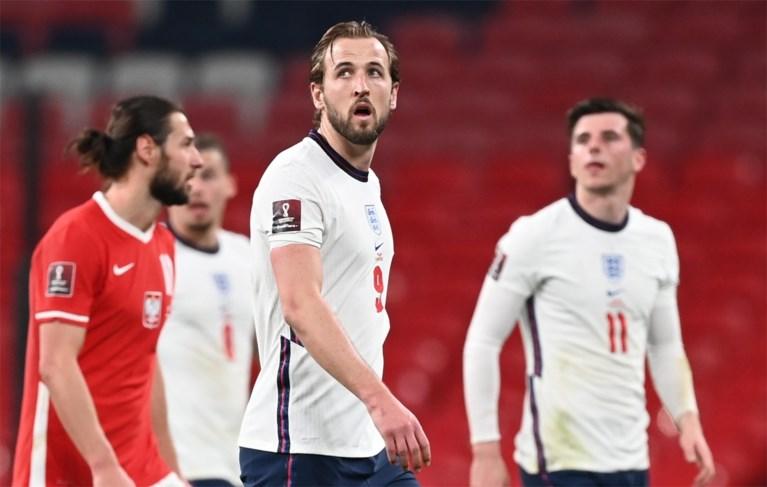 WK-kwalificatiewedstrijden. Duitsland verrassend onderuit tegen Noord-Macedonië, Engeland zet benarde situatie recht