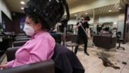 """Volledige maanduitkering wel voor kappers, niet voor winkeliers op afspraak: """"Dit is geen gunst"""""""