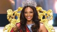 Kedist Deltour (23) is nieuwe Miss België