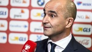 "UEFA heeft oproep van Roberto Martinez gehoord en ""overweegt"" vraag om EK-selecties uit te breiden"