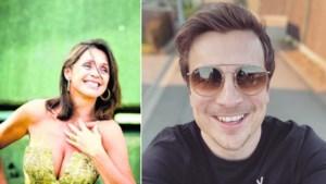Gluren bij BV's: Wendy Van Wanten springt in haar badpak, Olga Leyers heeft een terrasje gevonden