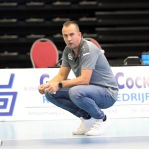 """Stijn Morand voor belangrijkste match van het seizoen: """"Het wordt heel moeilijk om hen te kloppen"""""""
