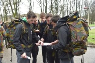 Atheneum start met nieuwe opleiding die leerlingen klaarstoomt voor job bij leger, brandweer of politie