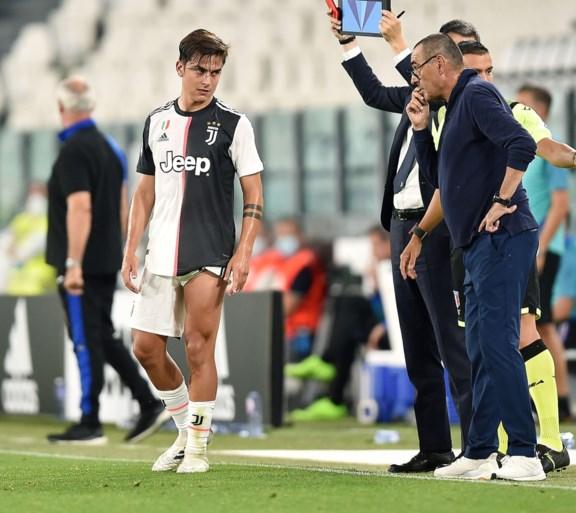 Van nieuw clubicoon en halfgod tot overschotje: hoe Cristiano Ronaldo Paulo Dybala naar de exit duwt bij Juventus