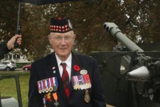Roy Hare (97) overleden, laatste overlevende bevrijder van Ekeren