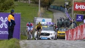 MONEYTIME. 28,6 miljoen euro: zoveel is de economische kost van een Ronde van Vlaanderen zonder fans