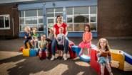 Kleuterschool De Puzzel krijgt nieuw klasje en overdekte speelplaats