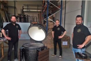 Grillmasters starten in Niel met barbecue-pop-up
