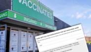 OVERZICHT. Werkt jouw vaccinatiecentrum met Qvax of een andere wachtlijst? Zo zet je jezelf op de reservelijst