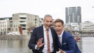 Even geen 'Gert late night': James Cooke en Gert Verhulst onthullen meer details over nieuwe studioshow