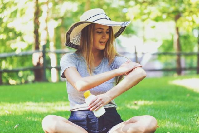 Zonnecrème: geen overbodige luxe tijdens de eerste lentedagen