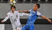 Japan maakt Mongolië belachelijk in WK-kwalificatiewedstrijd, Junya Ito (KRC Genk) heeft aandeel in monsterzege