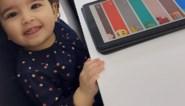 App leert peuters honderd woorden voor ze naar kleuterklas gaan