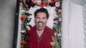 """Sean Dhondt komt met tweede solosingle 'Killer smile': """"Laura Tesoro heeft me dat extra duwtje gegeven"""""""