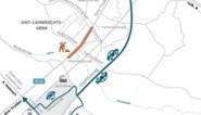 Sint-Truidersteenweg in kern Sint-Lambrechts-Herk dicht voor vernieuwing tijdens paasvakantie