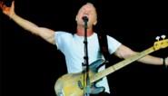 Vierde keer, goede keer? Gents concert van Sting verplaatst naar 2022