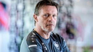 """Frank Vercauteren spreekt liever niet meer over Anderlecht: """"Wie mij een ouderwetse trainer noemt, zwijgt beter"""""""